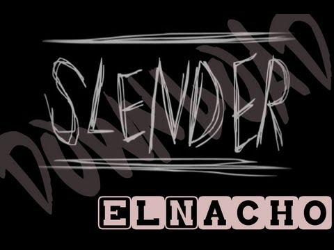 Video Prometido-Como Descargar Slender (Ultima Version)