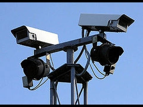 Automatic Speeding Tickets Given by LPRs, License Plate Readers