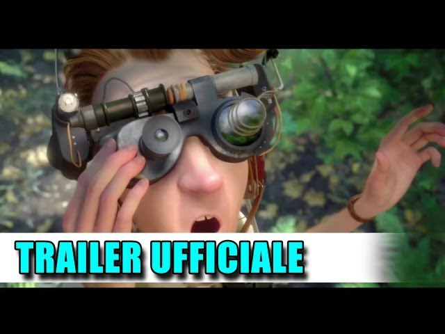Epic Trailer Italiano