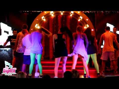 BIPLIX OPEN SEASON PARTY | Клуб «Радмир» | Jazz - Funk