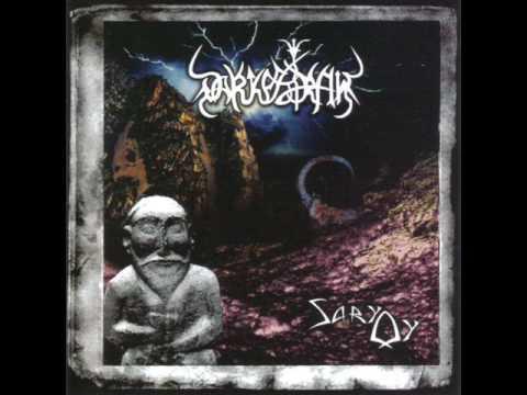 Darkestrah - Jashil Oy