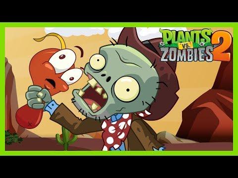 PLANTS vs ZOMBIES Animado Episodio 29 - Animación 2018