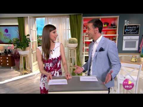 Így indult Csonka András első FEM3 Cafés reggele - tv2.hu/fem3cafe
