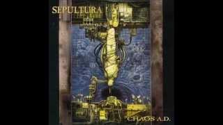Watch Sepultura Amen video