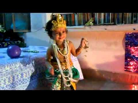 Shri Krishna Bal Leela video