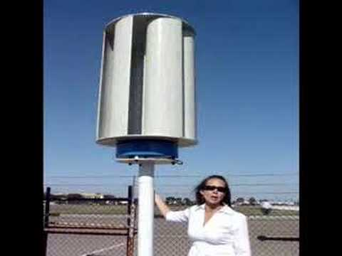 Diy vertical wind turbine