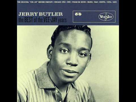 Jerry Butler Need To Belong