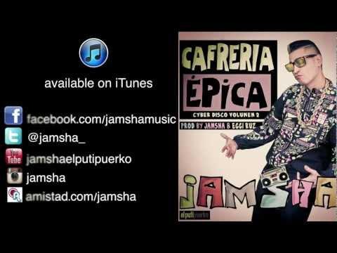 Jamsha El Condon Se Me Rompio Con Una Prepago cancion oficial