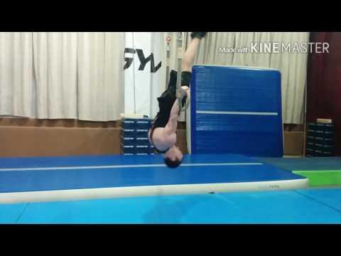 Ленивая тренировка #1 Sadkov Vladimir