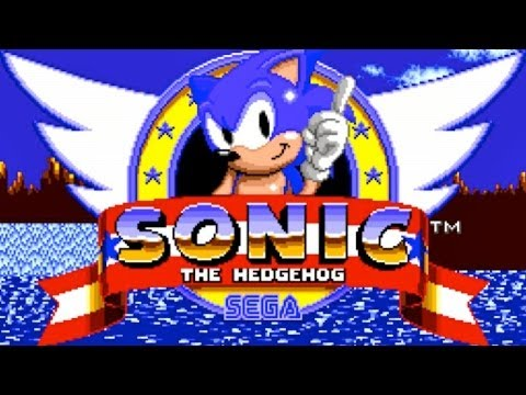 10 Little-known Facts About Sonic The Hedgehog video