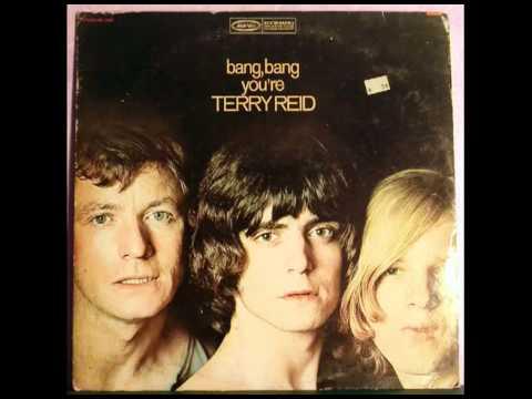 Terry Reid - Erica (1968)