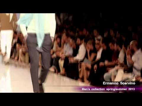 Milano Moda Donna / Ermanno Scervino Full Show