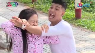 Cặp đôi mạnh bạo đè nhau ra xử ngay giữa công viên