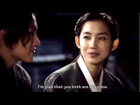 [Part 6] The Movie - Warrior Baek Dong Soo ( YeoWoon x DongSoo)