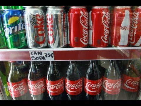 Soda Ban - Kills Minority Businesses?