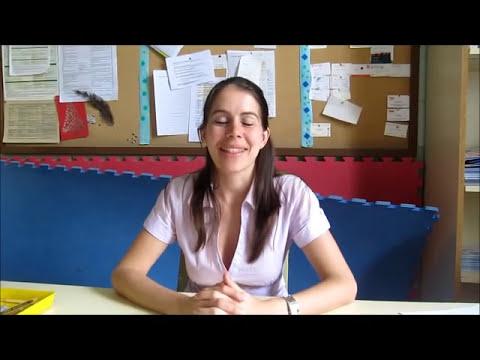 Lógica-matemática en Educación Infantil: cuadrícula y creación de listas.wmv