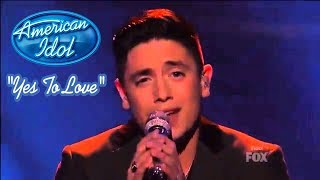Watch Stefano Langone Yes To Love video