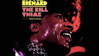 Watch Little Richard Freedom Blues video