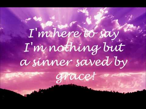 Gaither Vocal Band- Sinner Saved by Grace