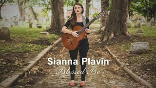 "Sianna Plavin - 「Out Of Town Films」が""Blessed Be""のアコースティック・セッション映像を公開 thm Music info Clip"