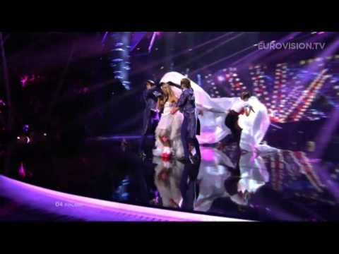 Krista Siegfrids - Marry Me (Finland) - LIVE - 2013 Grand Final