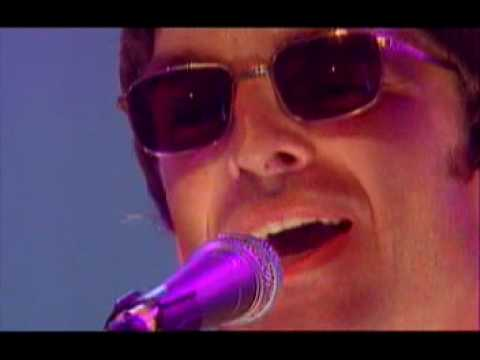 Oasis - All You Need Is Love