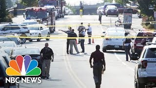 Rep. Steve Scalise, Others Shot At Incident In Virginia | NBC News