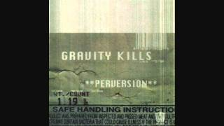 Watch Gravity Kills Wanted video