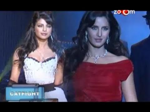 Priyanka Chopra & Katrina Kaif might share screen space