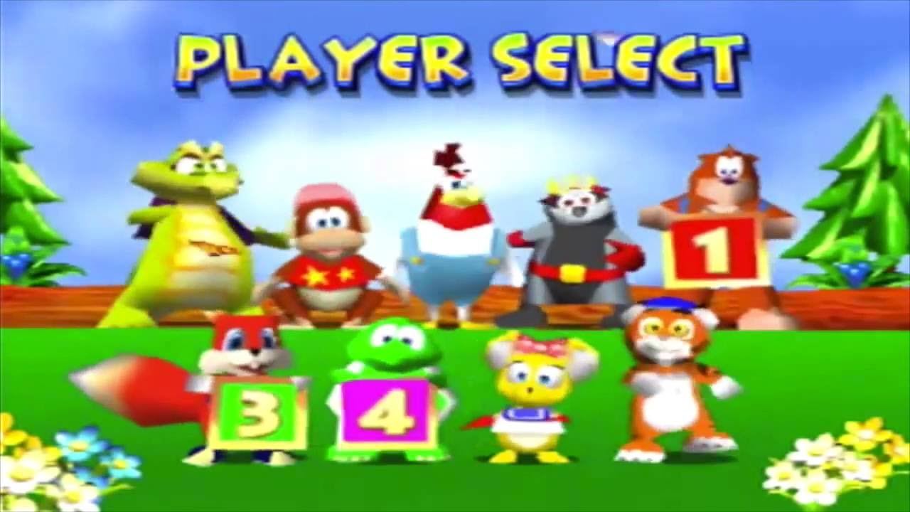 how to play multiplayer on n64 emulator