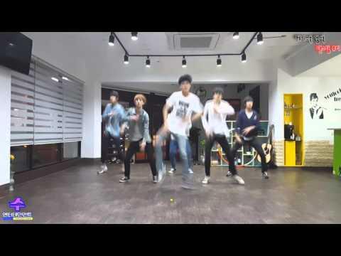 [남성댄스팀 퓨리] 빅뱅(Bigbang) - 맨정신(Sober) Creative Dance
