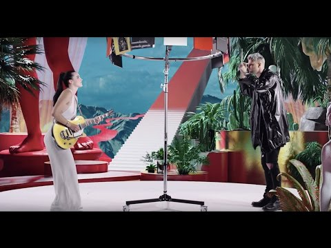 SOFI TUKKER - Drinkee (Official Video)