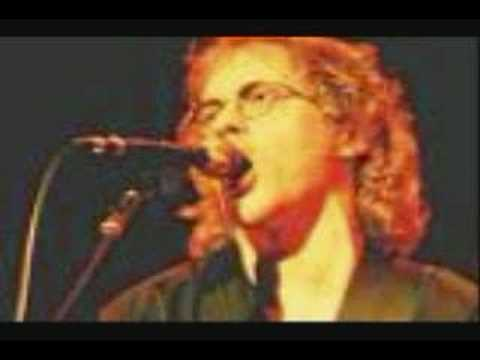 Warren Zevon - Numb As A Statue