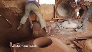 Made in Nigeria (How it's made - Aluminium  pot)