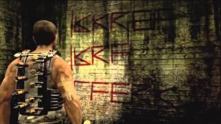 Resident Evil Closing Walls Room