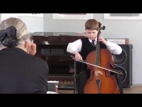 поппер этюды для виолончели