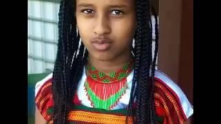 Sirba Oromoo Haarawaa 2016