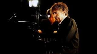 Watch Bob Dylan Cry A While video