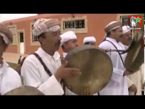 3arfa Ahfir  à BERKANE 11 /01/2014  فرقةالعرفة  أغبال أحفير