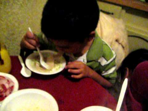 The X-mas Eve Family Dinner - Tijuana, Bc Mex video