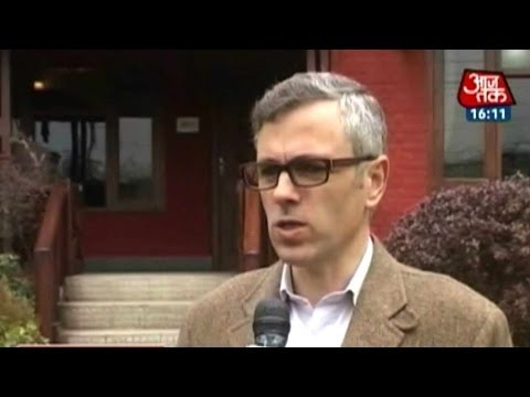 Exclusive: There is a Modi wave, admits Omar Abdullah