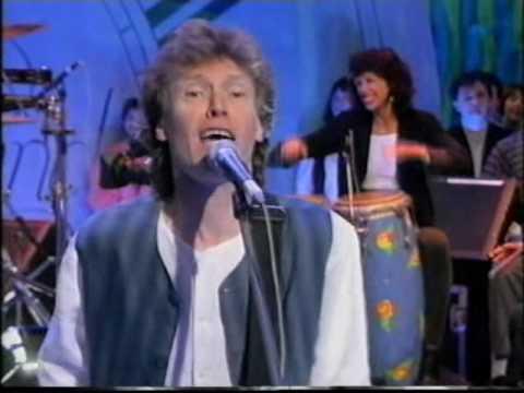Steve Winwood - I'm Ready - Jools Holland Big Band