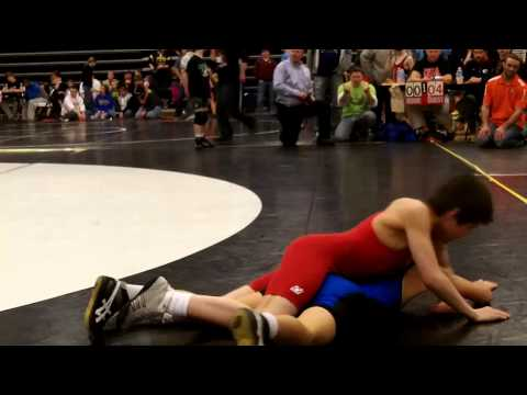 Freestyle Youth Wrestling - The Assassin Image 1
