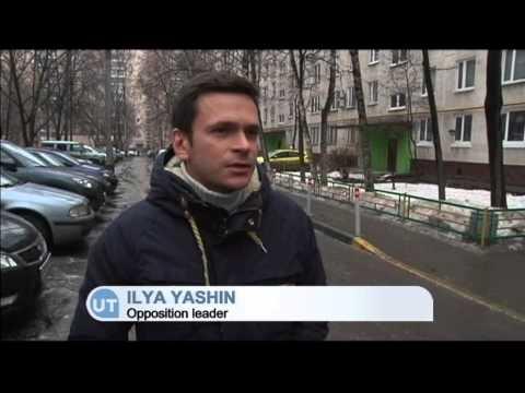 Russian Opposition Leader Ilya Yashin: Putin bears political responsibility for Nemtsov's death