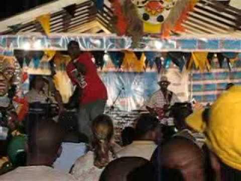 KC: The Phone Card man, 5th Annual Bahamian Music & Heritage Festival