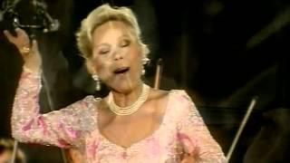 Три сопрано (Е.Образцова, И.Котрубас, Р.Скотто), 1991