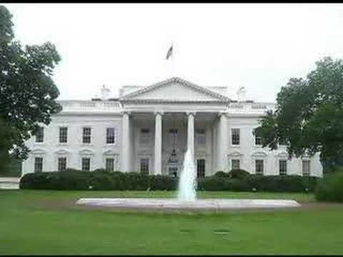 Part 1 - Jacqueline Kennedy in the White House