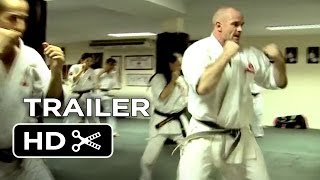 Journey to the 100 Man Fight: The Judd Reid Story Official Trailer 1 (2013) - Karate Documentary HD