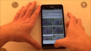ASUS ZenFone 6 - итоговый обзор, демонстрация работы