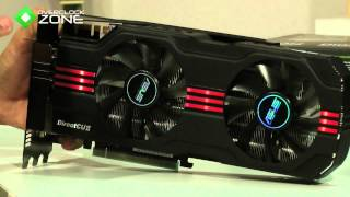 OverclockZone TV EP.113  ASUS GeForce GTX 680 DirectCU II TOP (HD)
